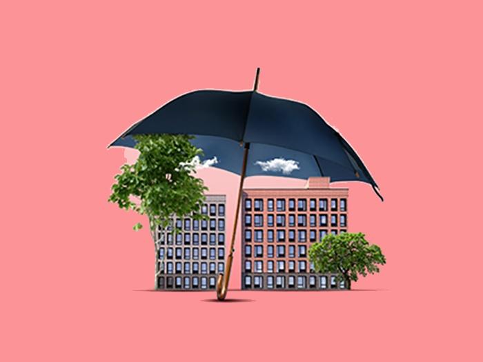 بیمه ساختمان